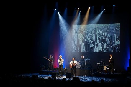 The Simon and Garfunkel Story comes to Theatre at the Mill in June.