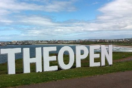 Failure to change alcohol laws for Portrush Open leaves pubs in the rough