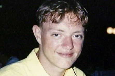 Jonathan Cairns was murdered in 1999.