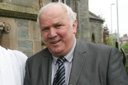 Jim Lindsay passed away at the weekend after a long illness.
