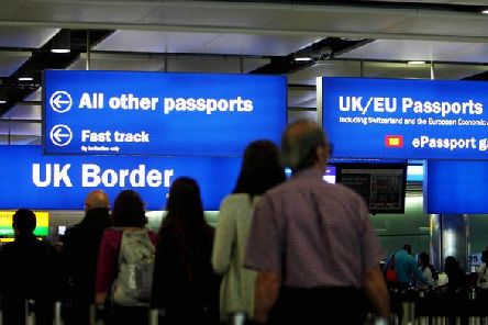 Number of EU citizens living in Northamptonshire on the rise despite looming Brexit