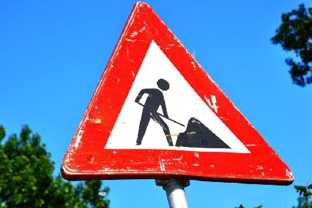 The work starts throughout the county from July 29