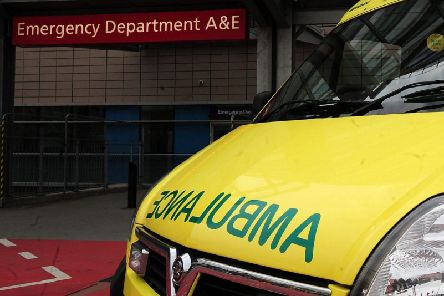 The ambulance service that covers Northamptosnhrie has been praised in its latest inspection by the healthcare watchdog.