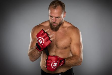 James Haskell is moving into the world of MMA