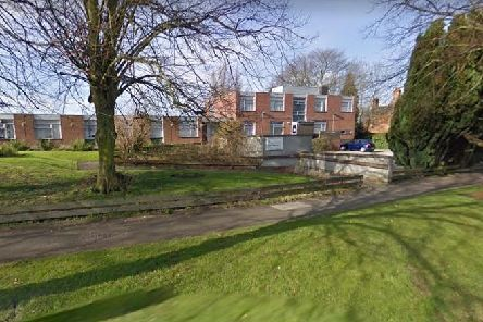 Evelyn Wright House, on Badby Road, cares for people over 60 with physical disabilities and dementia