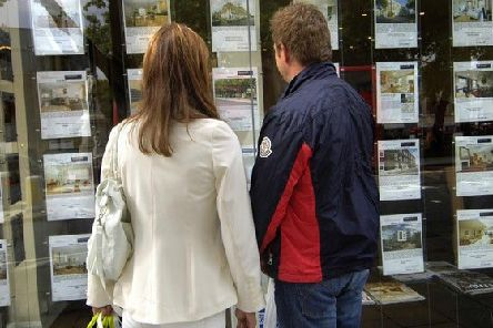 First-time buyers in Daventry saved £1m on stamp tax thanks to Government scheme