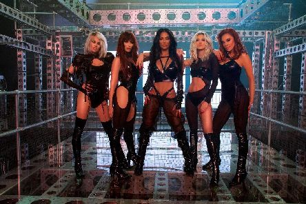 Pussycat Dolls have been announced as headliners at Northampton Saints' ground this summer.