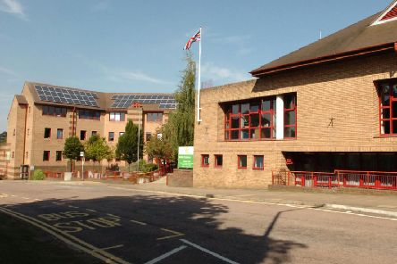Daventry District Council was criticised by the ombudsman over how it handled the noise complaint