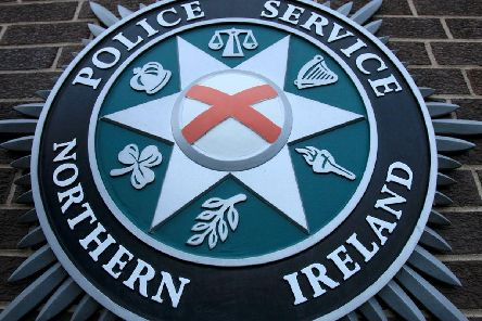 The PSNI is asking anyone who witnessed the alleged incident to come forward.
