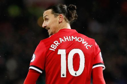Zlatan Ibrahimovic has revealed he would reject a return to Manchester United in January when the MLS is in its off season. (Sky Sports)
