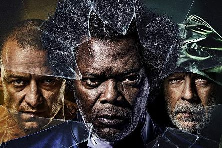 FILM REVIEW: 'Glass' fails to live up to strength of top cast