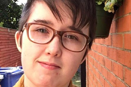 Journalist Lyra McKee who was shot dead by a masked gunman in Derry on Thursday evening. (Photo: Pacemaker)