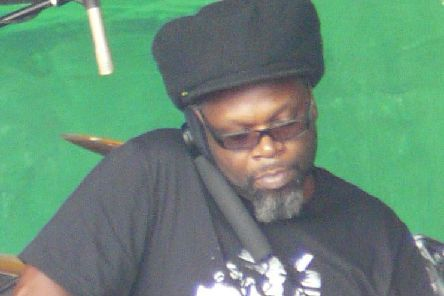 Jazzie B from Soul II Soul fame is Derry bound. (Pic Loz Pycock via Wikipedia)