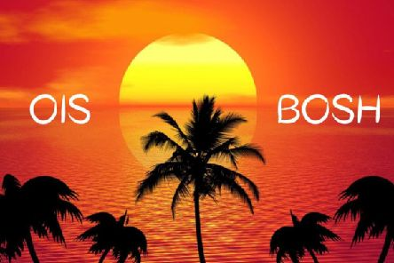 DJ Ois Bosh releases his latest single