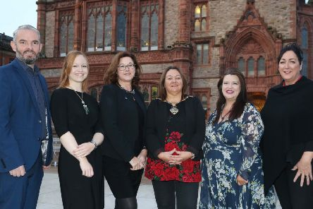Tourism NI showcase held in Derry for coach & tour operators