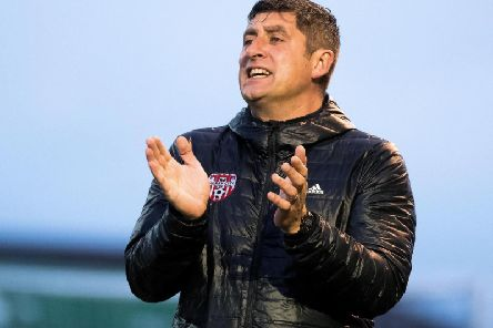 Derry City boss, Declan Devine believes his players don't get the credit they deserve.