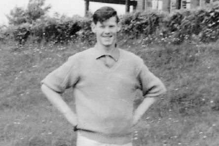 Eamon McDevitt was 28 years old when he was shot dead by the British Army.