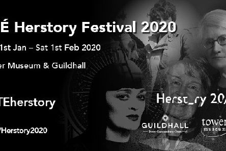 Herstory uncovers forgotten but fascinating women's stories from history, mythology and contemporary culture.