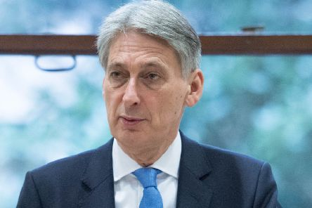 Three Northern Ireland councils have written to Chancellor Philip Hammond