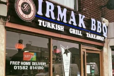 Irmak BBQ has been shortlisted for an award