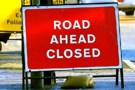 Major road in Eastbourne to close for three weeks