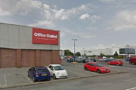 Office Outlet, Eastbourne (Credit: Google Maps)