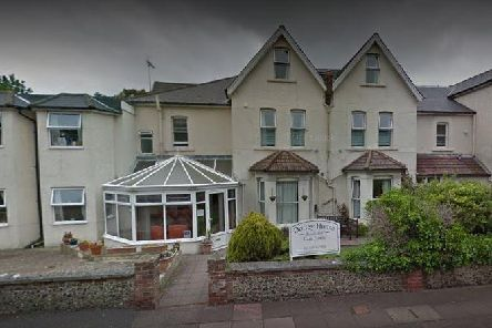 Dorley House, Eastbourne (Credit: Google Maps)
