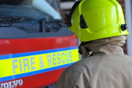 East Sussex Fire and Rescue Service