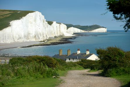 Seven Sisters country park SUS-170629-084114008