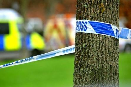 Four men charged over Eastbourne street attack