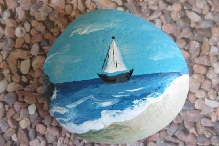 Rye Castle Museum will be holding a free Half Term Pebble Painting afternoon SUS-190213-110959001