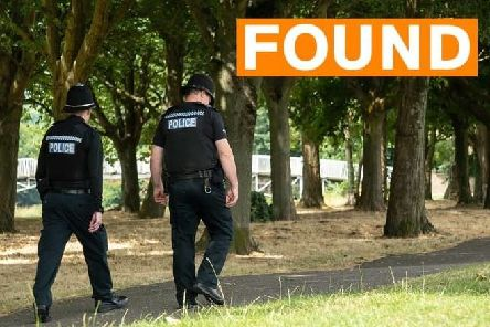 Picture supplied by Sussex Police