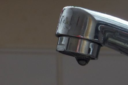 Thousands of East Sussex properties were left without water last March