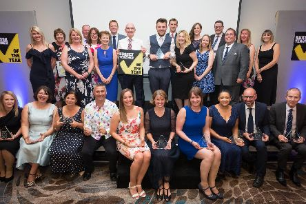 Sussex Teacher of the Year award winners