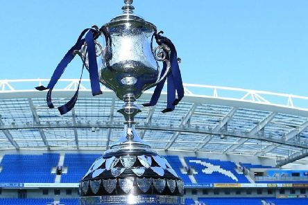 Hastings United will welcome Brighton and Hove Albion under-23s to the Pilot Field on November 19 (Picture By Paul Hazlewood @bhafc)