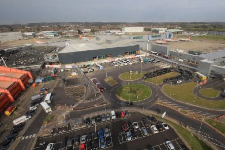 IN FULL: Hurdles to cross for Luton's planned expansion of airport