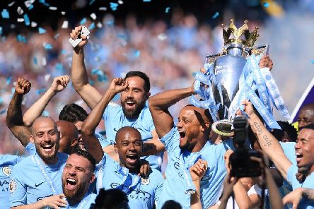 Manchester City are the reigning league champions, but where do they feature in our all-time league table?