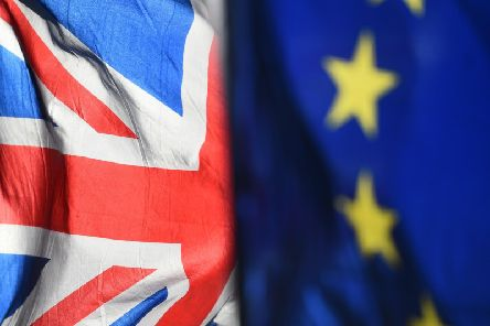 Thousands in Dacorum sign petition to revoke Article 50