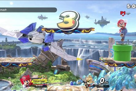 Super Smash Bros Ultimate lives up to its name
