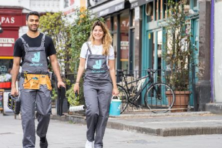 Deliveroo launches competition to help independent restaurants