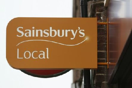 Sainsbury's Local has opened in Woodhall Spa today (Thursday). EMN-190512-120120001