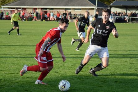 Locos and Formartine learn third round fate
