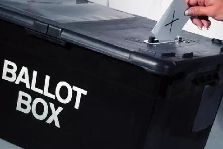 The list of candidates for Warwick District Council's elections has now been published.