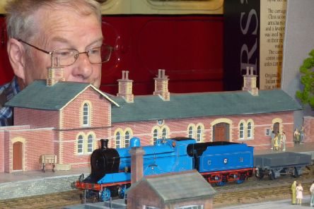 Model train enthusiasts are in for a treat at Whitehead Railway Museum.