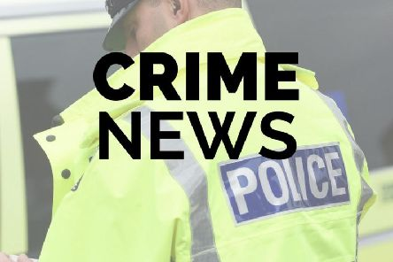 Crime report from Kenilworth Warwickshire