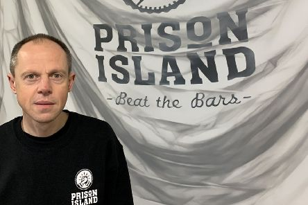 Can you escape Prison Island?