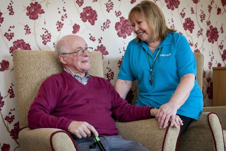 Dementia services are one of Guild Care's core focuses