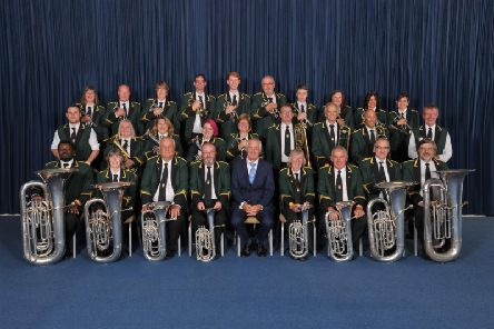 Chichester City Band