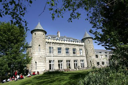 The Towers Convent School