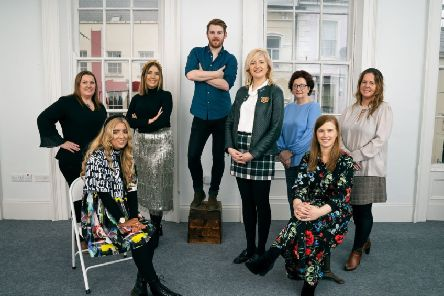 The eight local designers who have been chosen to exhibit their design brands to thousands of buyers, influencers, retail and trend experts when they take part in Ireland's leading fashion tradeshow 'Showcase Ireland'